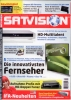 Satvision Heft current edition